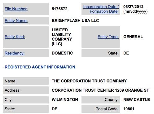 Apple Protegería El Nombre Iwatch A Través De Una Empresa