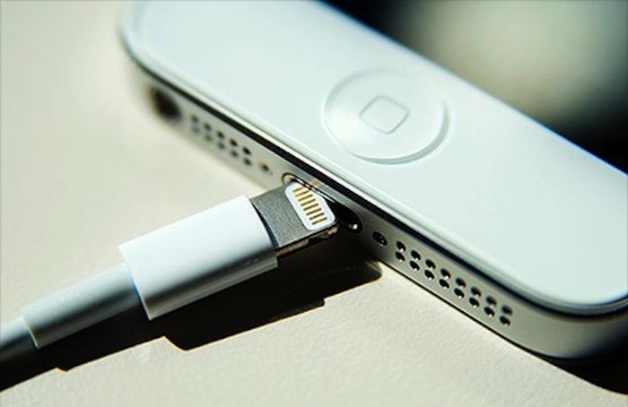 Trucos para cargar tu iPhone más rápidamente