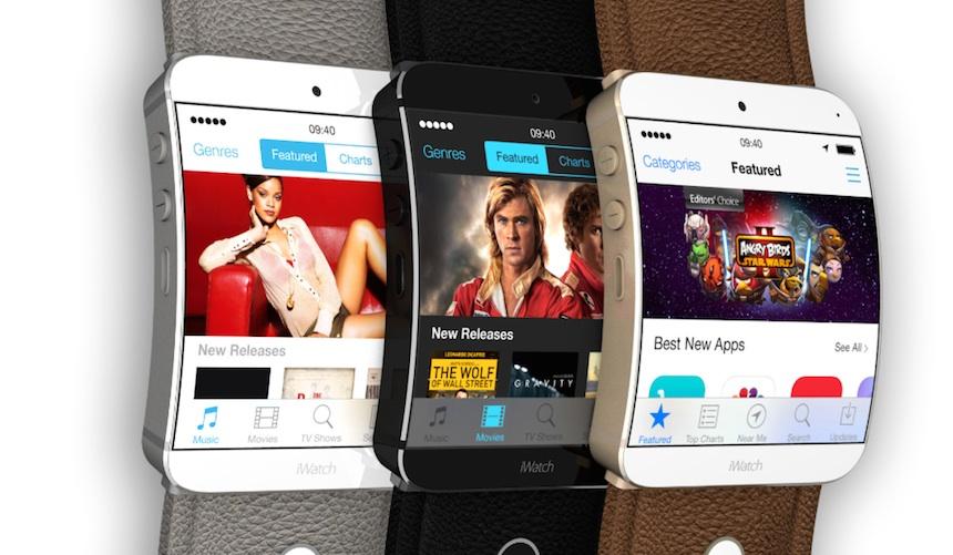 El iwatch incorporar una pantalla flexible de zafiro for Especificaciones iwatch
