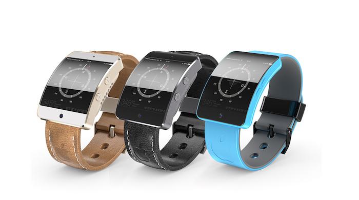 As luce el magn fico concepto sobre el iwatch sport de apple for Especificaciones iwatch