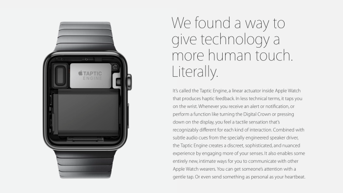 tapic-engine-apple-watch