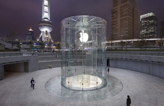 apple-china-store-pudong