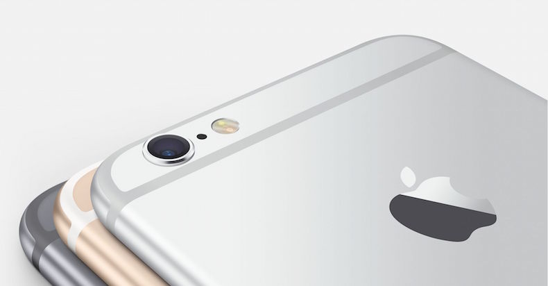 Cambiar Camara Iphone  Precio