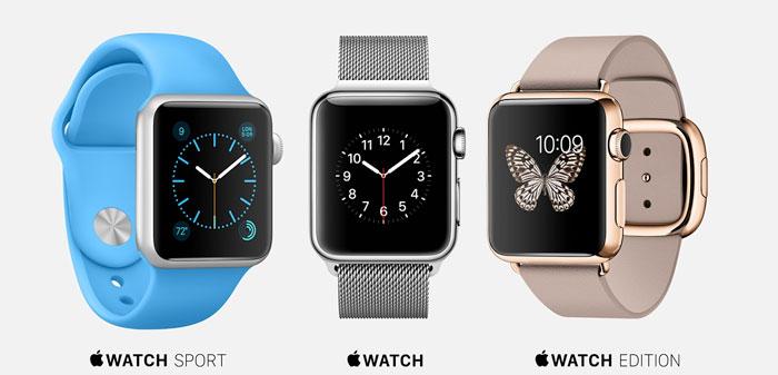 Apple Watch - Precios