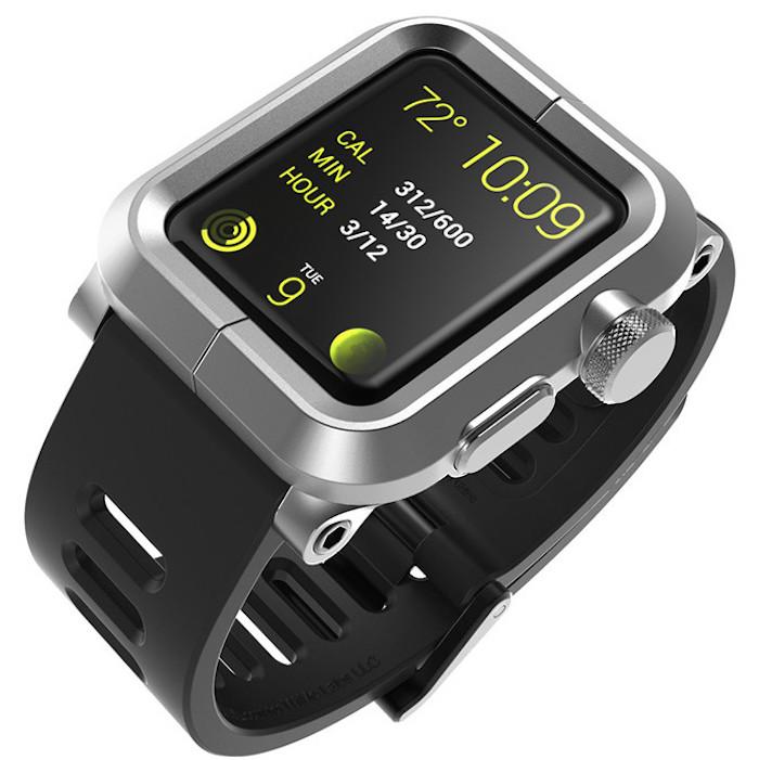 Las Mejores Fundas Y Protectores Para El Apple Watch