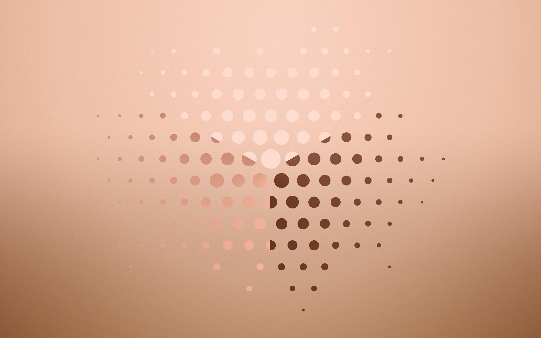 Fondos de pantalla rosa de oro