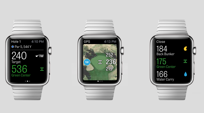 golfshot-apple-watch
