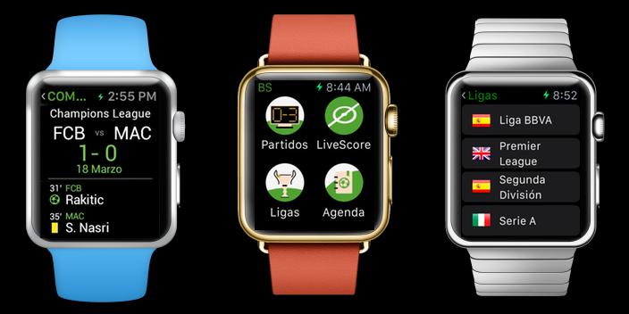 resultados-futbol-apple-watch