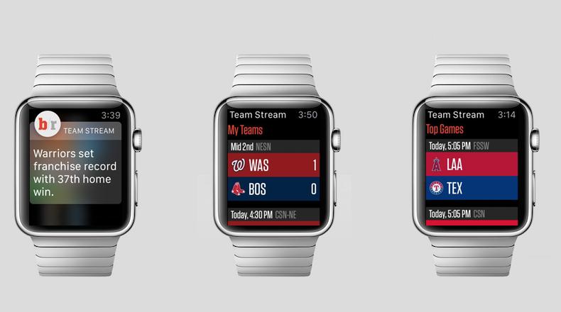 team-stream-apple-watch