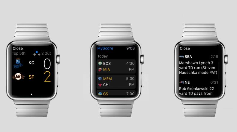 the-score-apple-watch