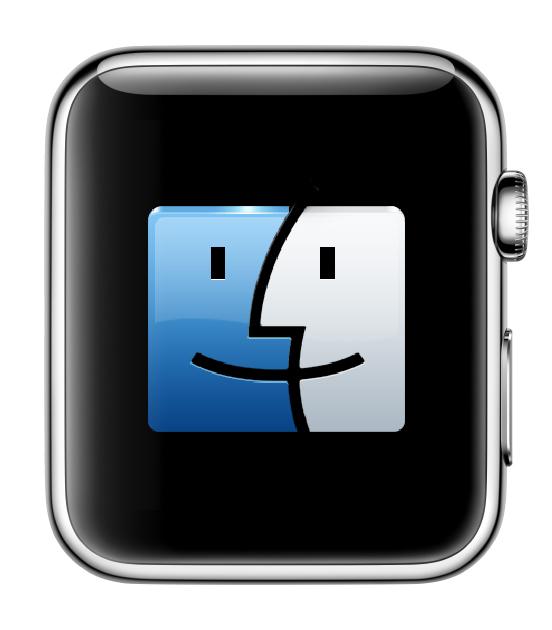 Consiguen ejecutar el sistema Macintosh OS 7 en el Apple Watch