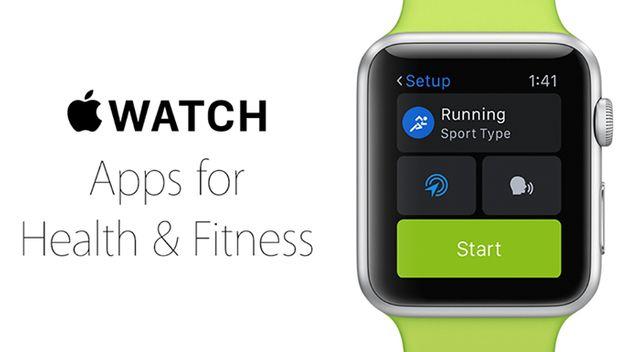 5 buenas aplicaciones para hacer deporte con el apple watch - Aplicaciones para hacer deporte en casa ...