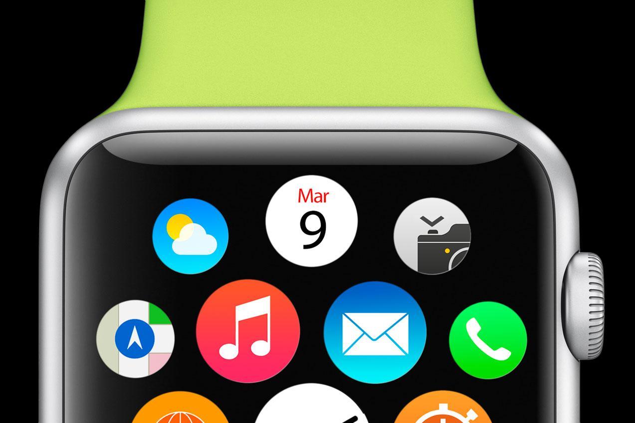 Las apps más esperadas por los usuarios de Apple Watch