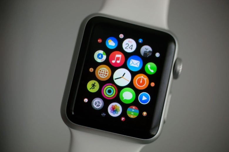 apple watch s en marzo