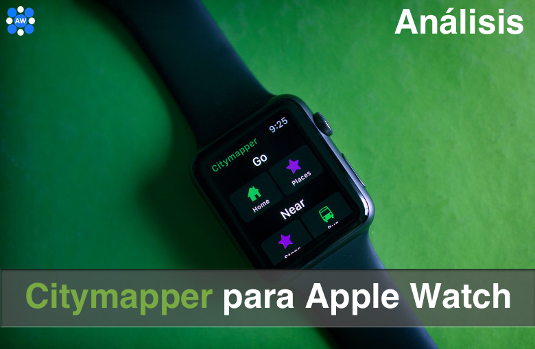 cittymapper-apple-watch