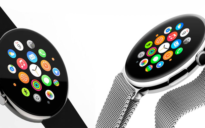 concepto Apple Watch 2