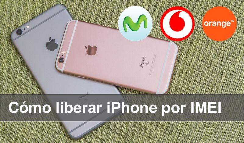 COMO LIBERAR IPHONE 5S POR IMEI GRATIS