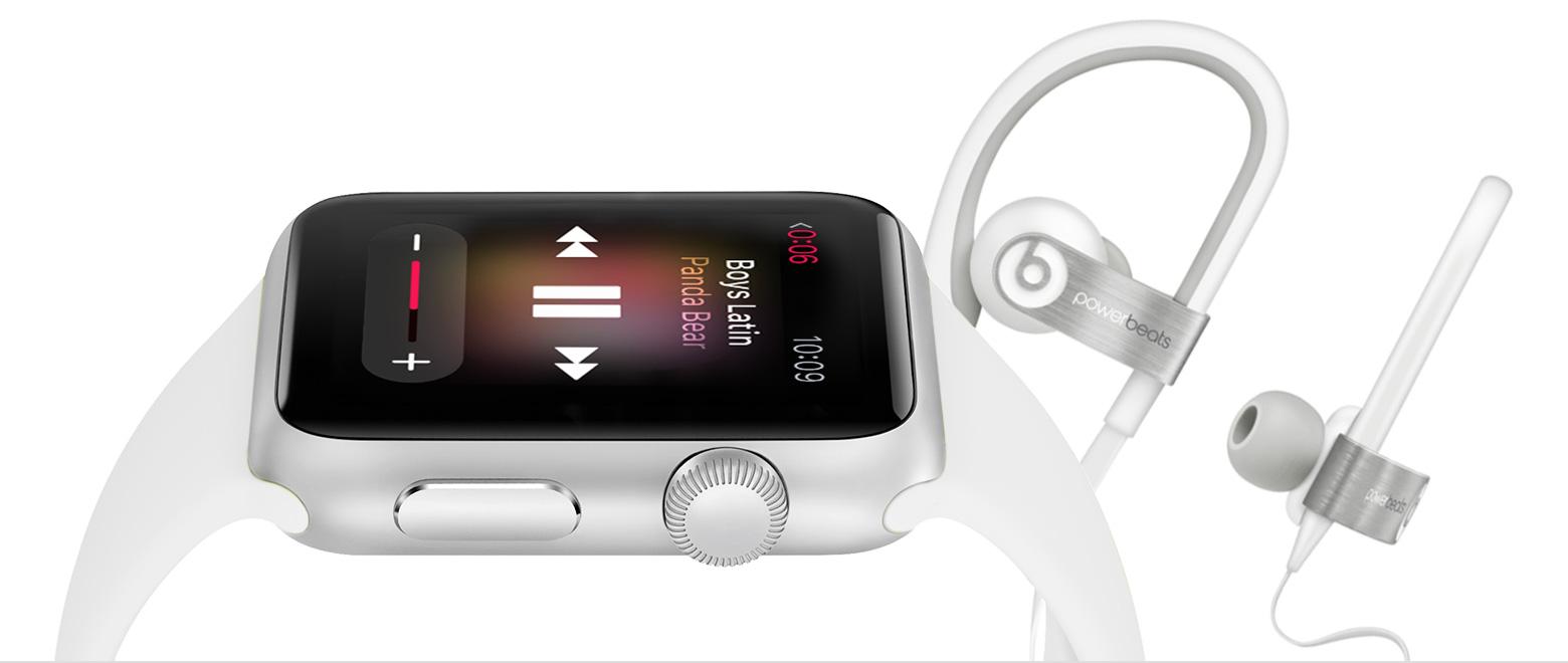 945613215fd Cómo conectar unos auriculares Bluetooth a tu Apple Watch