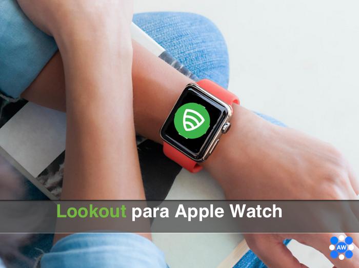 App Avisa Olvidas Iphone Que Si Tu Watch Para Te Apple LookoutLa LGVjzpSMUq