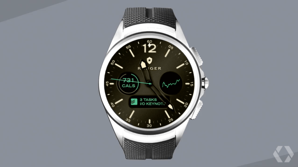 Watchfaces-apps