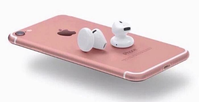 El Iphone 7 Incluir 237 A Unos Earpods Normales