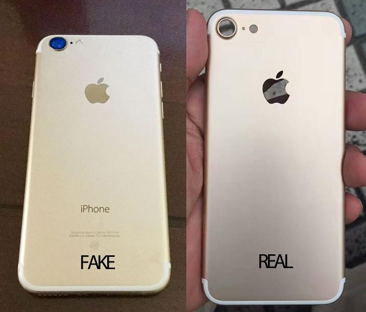 iphone-7 fake real