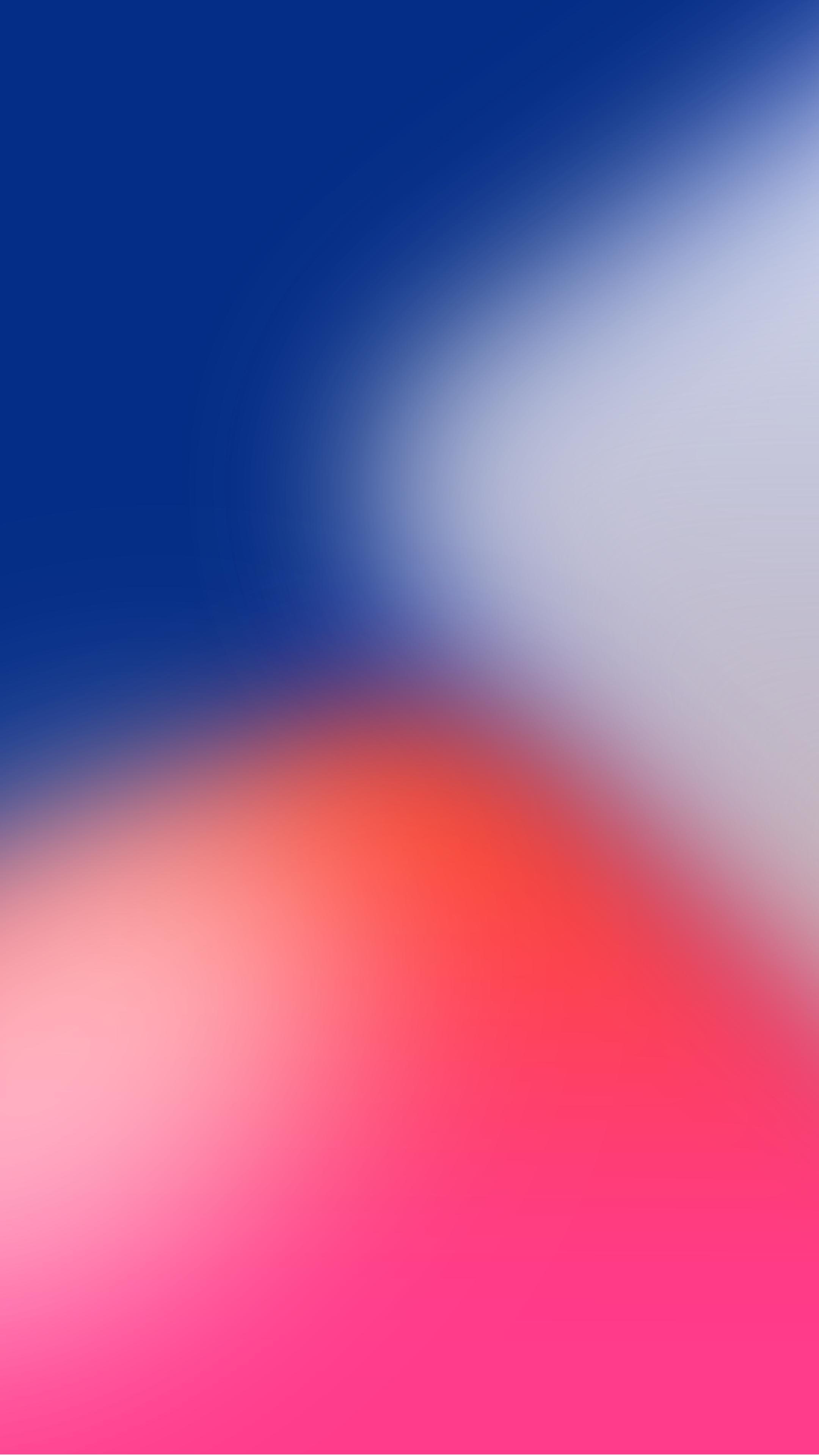 prepara la keynote del iphone 8 x con estos fondos de pantalla