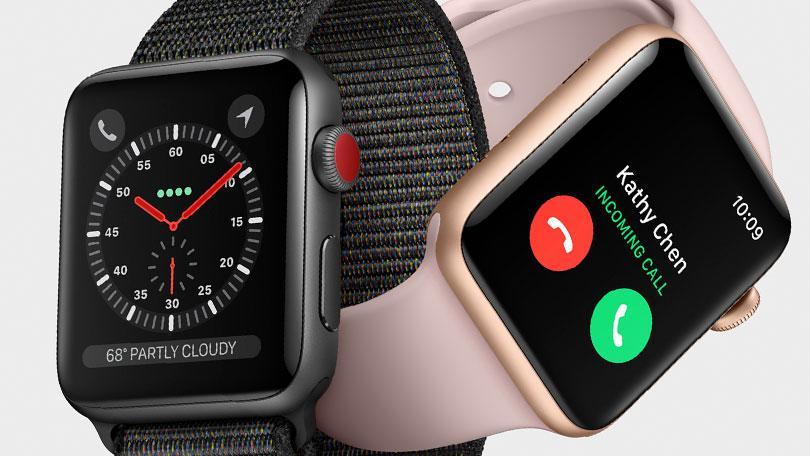 7cab07b515e El Apple Watch Series 4 tendrá nuevo diseño y llegará a finales de año